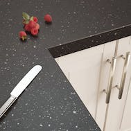 4100 x 600 x 38mm Getacore Miracle Stone Worktop