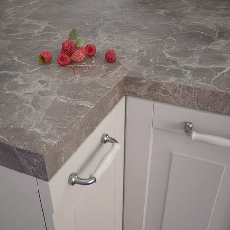 Marble Marquina Brown Grey Sl 120 Sc Square Edged