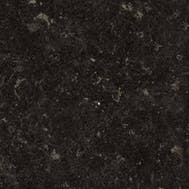 Carbon Black Rounded Edge Worktop