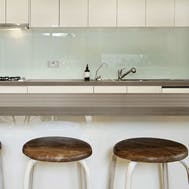 Driftwood Rounded Edge Worktop