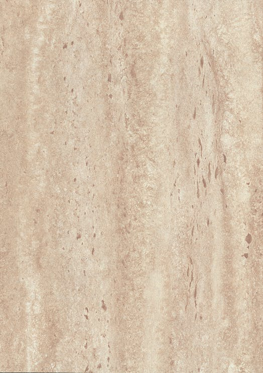 Italian Travertine Gloss WBP Plywood Shower Panel (2420mm x 1200mm x 11mm)