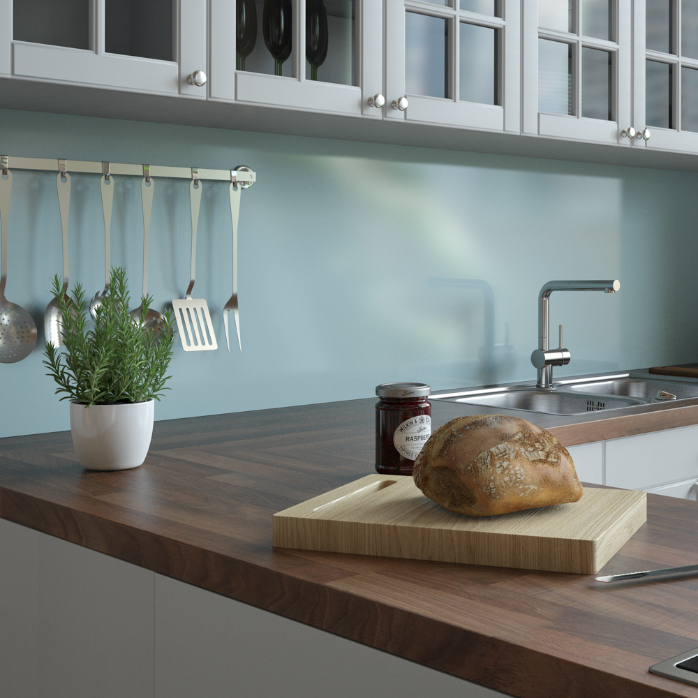Senses Laminate Kitchen Worktops, Breakfast Bars, Splashbacks and ...