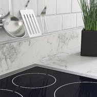 Carrera Marble Matt Upstand (3000mm x 100m x 20mm)