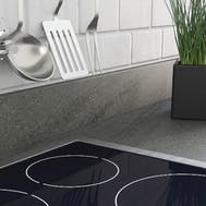 Ipanema Grey Matt Upstand (3000mm x 100m x 20mm)