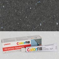 Graphite Sparkle Colour Fill 25g Tube + 20ml solvent