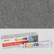 Ipanema Grey Colour Fill 25g Tube + 20ml solvent