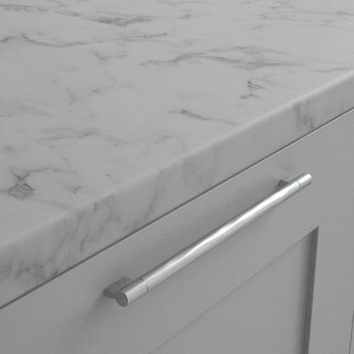 Carrera Marble Matt Worktop (3600mm x 600mm x 38mm)