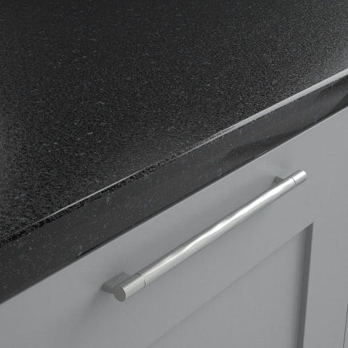 New Noir Essence Worktop (3600mm x 600m x 38mm)