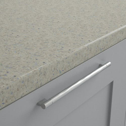 Sand Pebble Sparkle Worktop (3600mm x 600mm x 38mm)