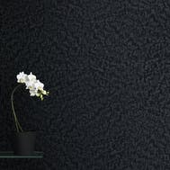 Ancona Black Frost PVC Shower Wall Panel (2400mm x 1000mm x 10mm)