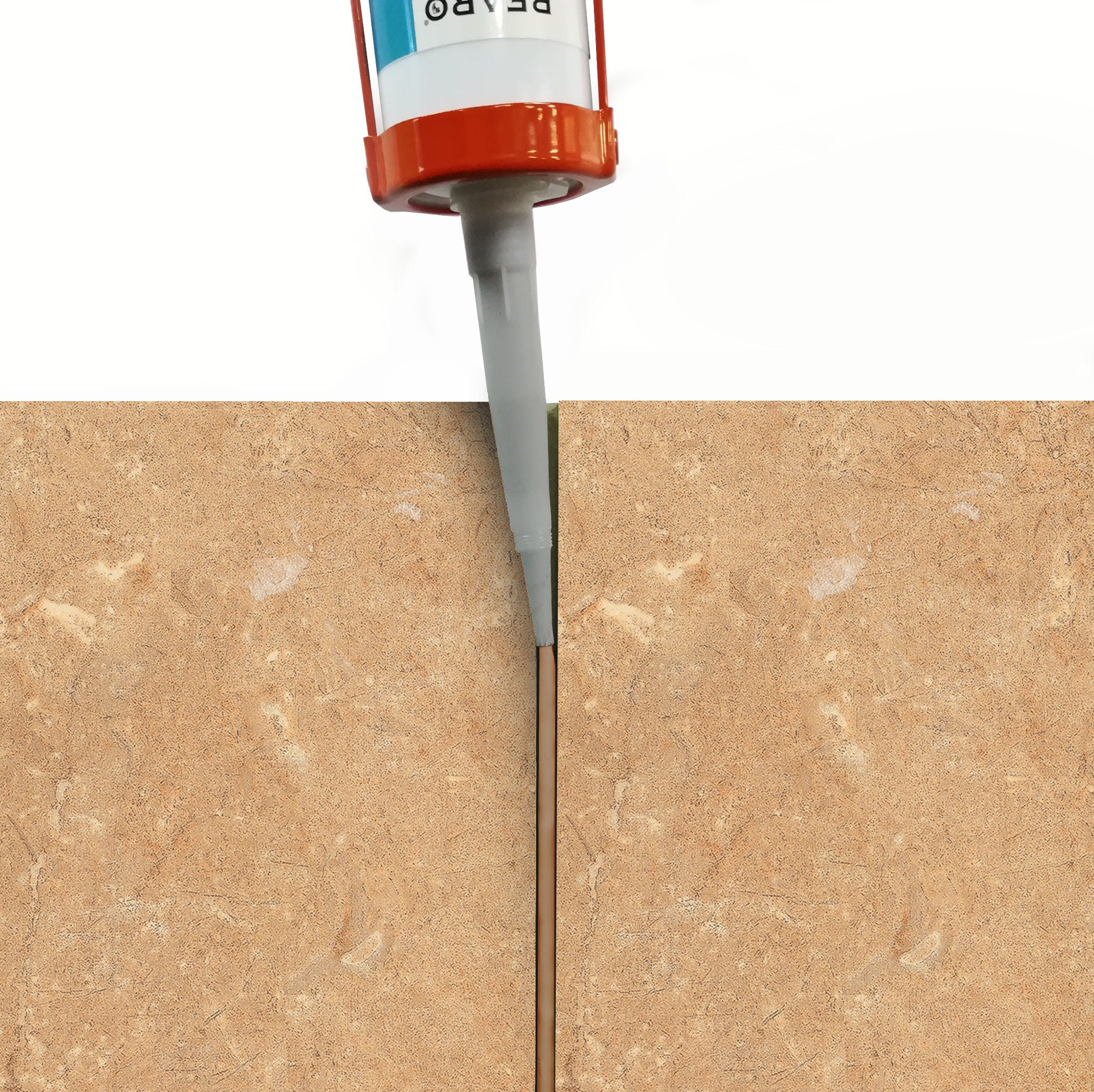 TOP SEAL IRANIAN TRAVERTINE TS290013-RE