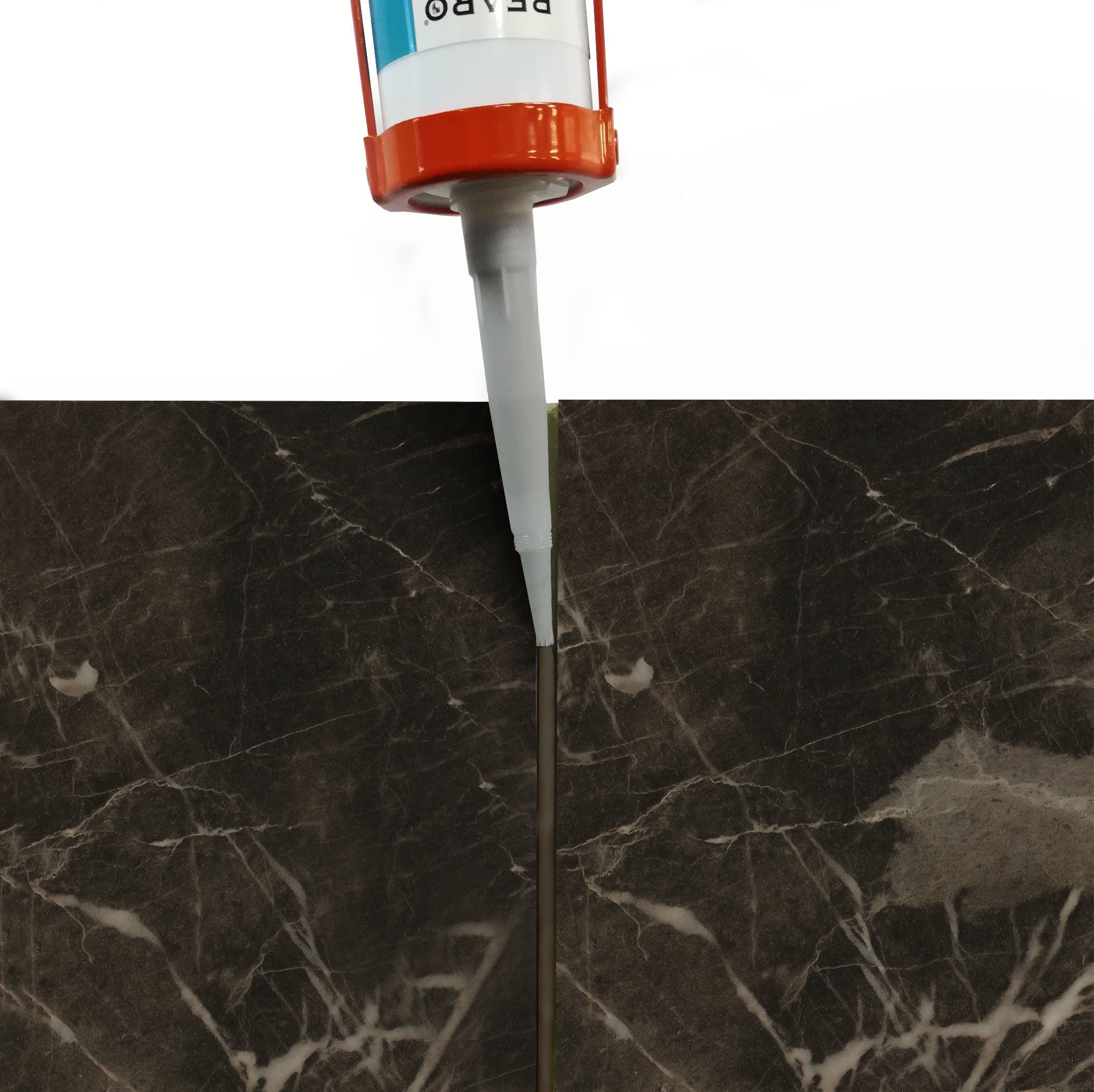 TOP SEAL SEPIA MARBLE TS290051-RE