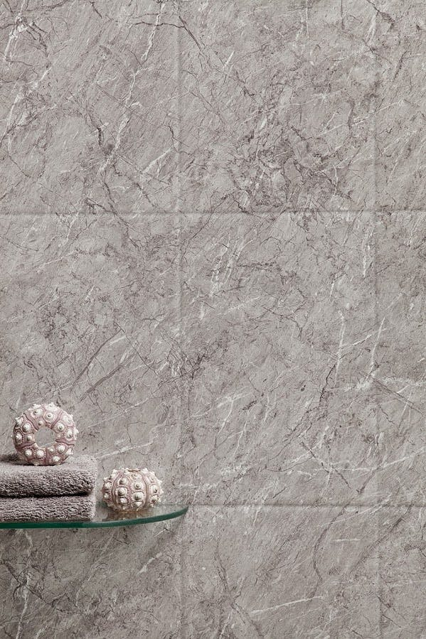 Versatile Persian Grey Wall Tile Panel (2420mm x 1220mm x 3mm)